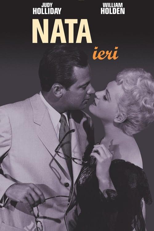 Nata ieri (1950)