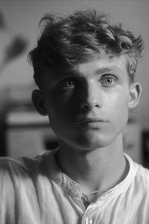 Kép: Hubert Miłkowski színész profilképe