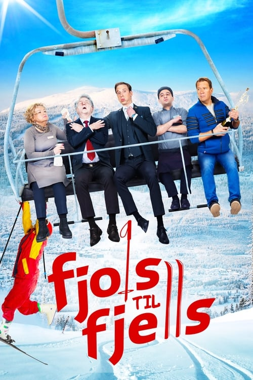Download Fools in the Mountains (2020) Movie Free Online