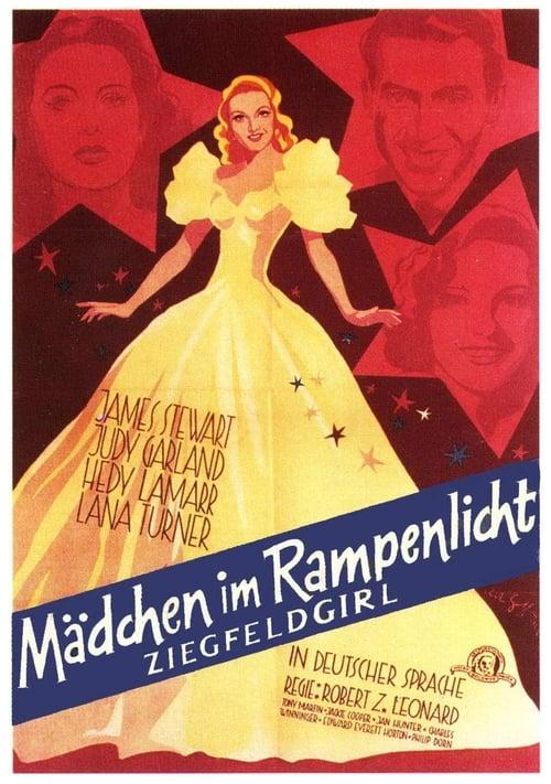 Film Mädchen im Rampenlicht Plein Écran Doublé Gratuit en Ligne 4K HD
