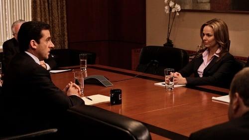 The Office - Season 4 - Episode 12: 11
