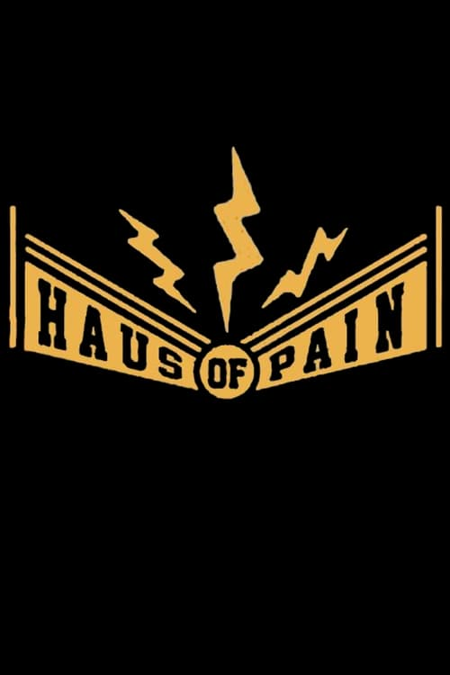 Film Haus of Pain S Titulky