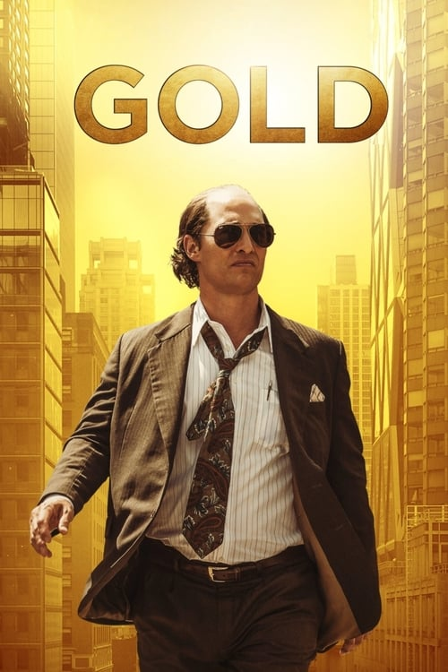 Gold film en streaming