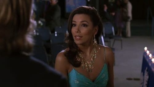 Desperate Housewives: Season 3 – Episod Come Play Wiz Me