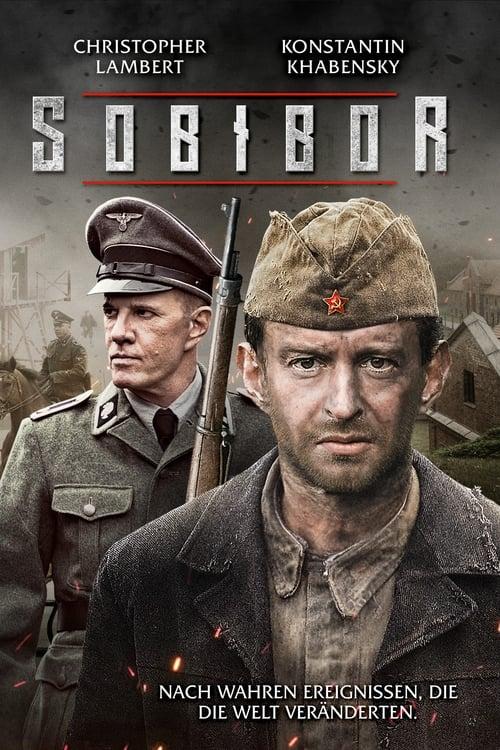 Poster von Sobibor