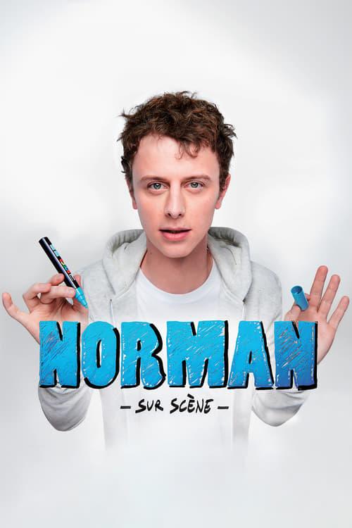 Regarder Norman Thavaud - Norman sur scène Entièrement Dupliqué