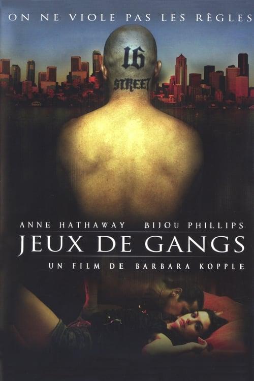 ✿ Jeux de gangs (2005) ✪