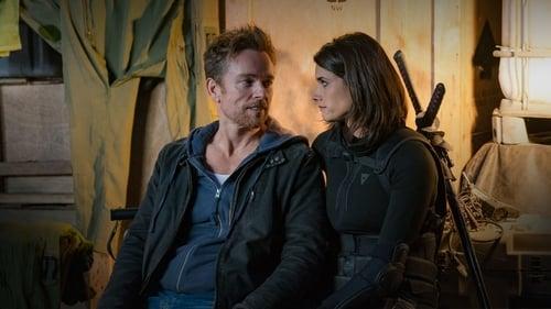 Van Helsing - Season 3 - Episode 5: Pretty Noose