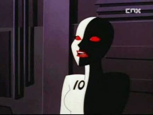 Assistir Batman do Futuro S02E07 – 2×07 – Dublado