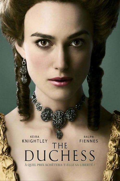 The Duchess Film en Streaming HD