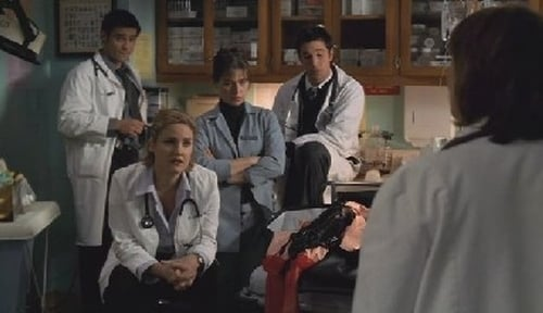 ER: Season 8 – Épisode Secrets and Lies