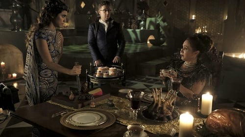 The Magicians - Season 4 - Episode 6: A Timeline and Place