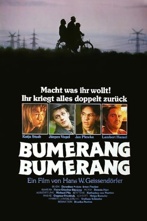 مشاهدة Bumerang-Bumerang على الانترنت