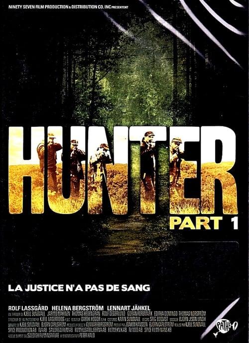Hunter : Part 1 1996