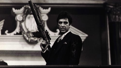 Scarface - The world is yours... - Azwaad Movie Database