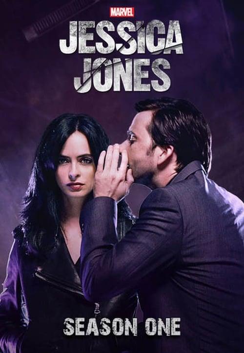 Subtitles Marvel's Jessica Jones Season 1 in English Free Download
