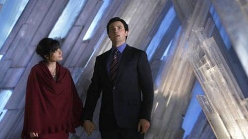 Assistir Smallville: As Aventuras do Superboy S10E20 – 10×20 – Dublado