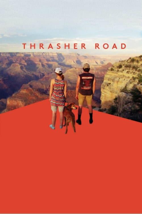 Filme Thrasher Road Em Português