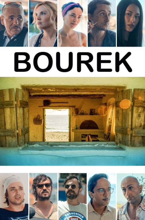 Bourek (2016)