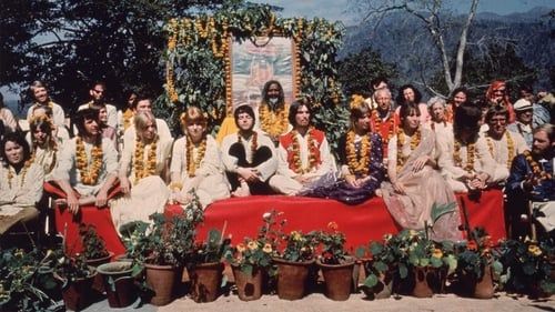 Watch Meeting the Beatles in India, the full movie online for free