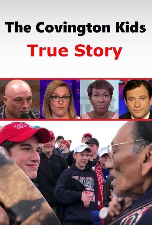 The Covington Kids True Story