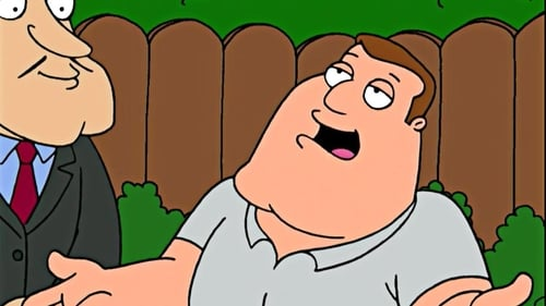 Family Guy: Season 1 – Episode A Hero Sits Next Door