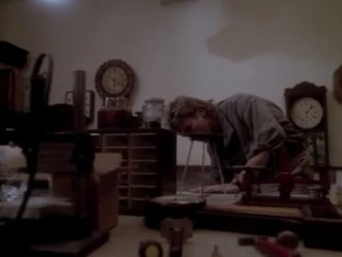 Assistir MacGyver – Profissão: Perigo S01E22 – 1×22 – Dublado