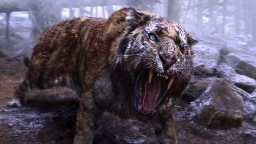 The Tiger: An Old Hunter's Tale 2015 HD | монгол хэлээр