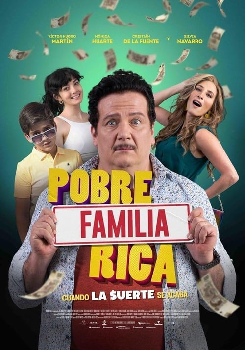 Poor Rich Family HD English Full Movie Download