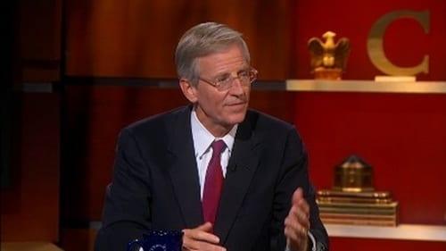 The Colbert Report: Season 9 – Episode Evan Thomas