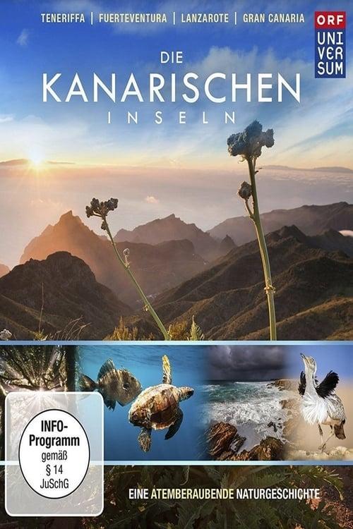 Ver pelicula Die Kanarischen Inseln (2016) Online