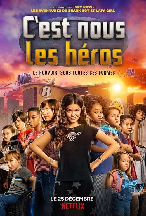 Voir C'est nous les héros (2020) streaming vf