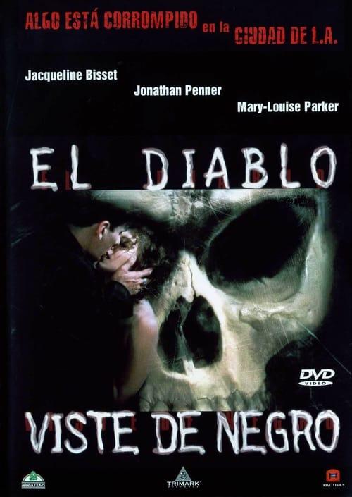 Película El diablo viste de negro Completamente Gratis
