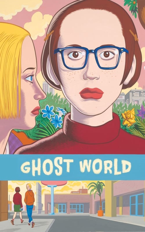 Streaming Ghost World (2001) Movie Free Online