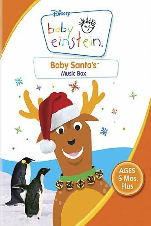Baby Einstein: Baby Santa's Music Box 2004