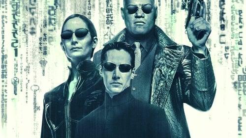 The Matrix Reloaded (2003) Subtitle Indonesia