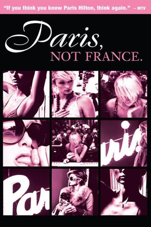 Película Paris, Not France Con Subtítulos En Línea