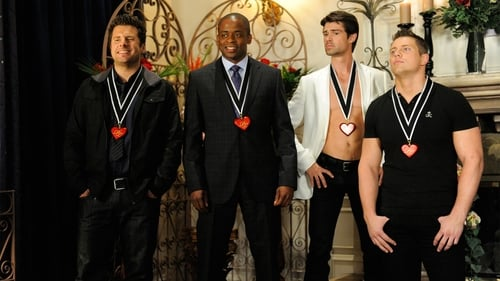 Psych: Season 6 – Episode Shawn and the Real Girl