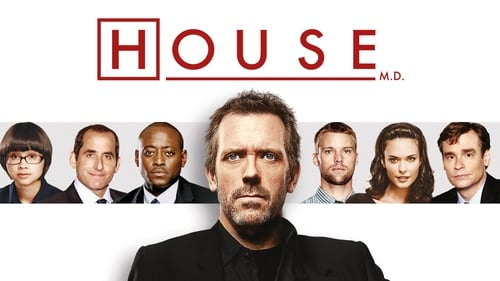 House - Season 0: Specials - Episode 40: Huddy - Dissected