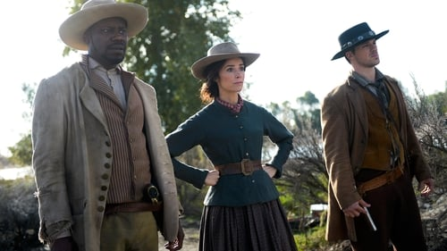 Timeless - Season 1 - Episode 5: The Alamo