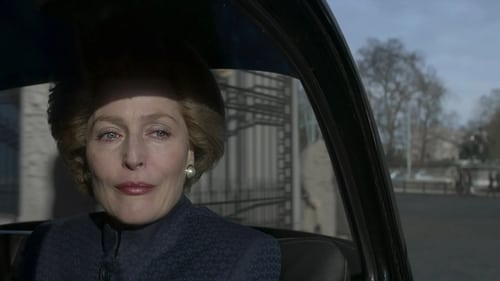 Assistir The Crown S04E10 – 4×10 – Dublado
