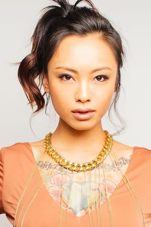 A picture of Levy Tran