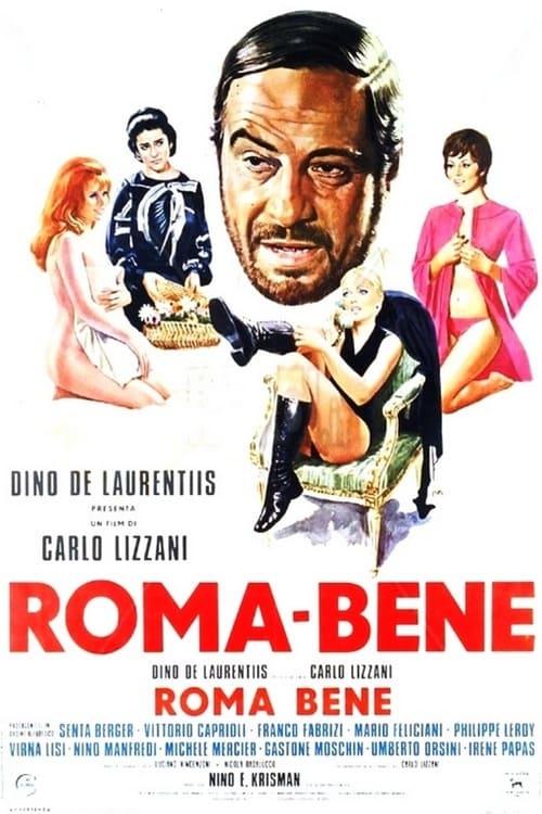 Roma Film Stream