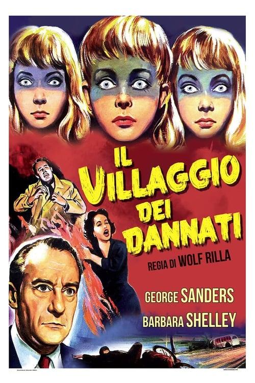 Il villaggio dei dannati (1960)