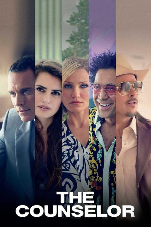 Watch The Counselor (2013) Movie Free Online