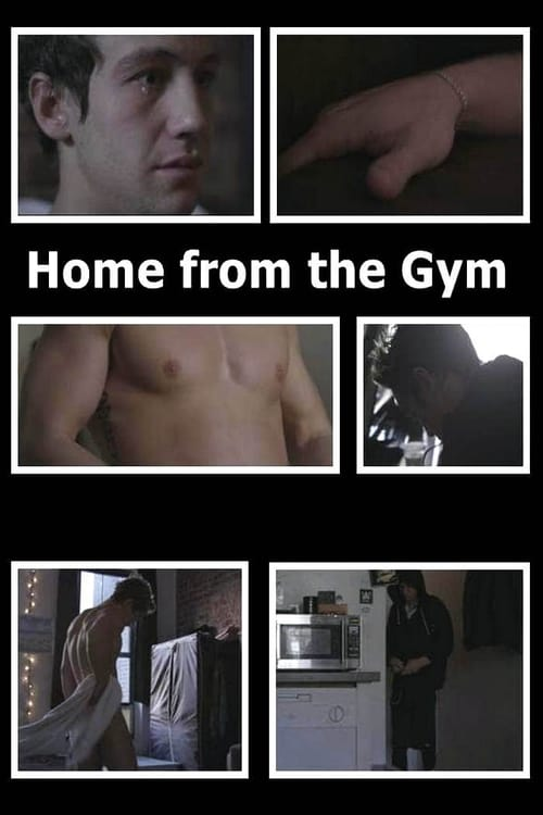 Home from the Gym (2014) Poster