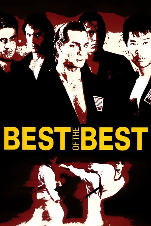 Best of the Best Poster