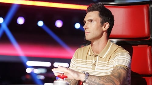 The Voice: Season 9 – Épisode The Blind Auditions Part 4