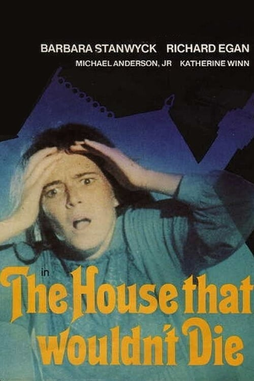 Película The House That Would Not Die En Buena Calidad Hd 720p