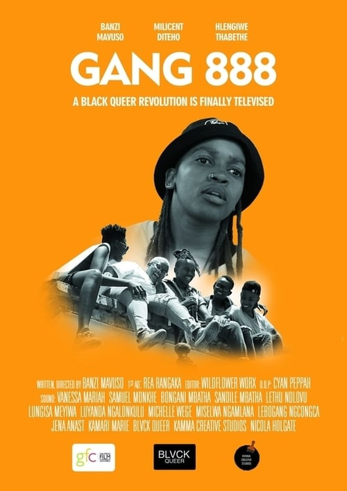 Gang 888 Watch Free